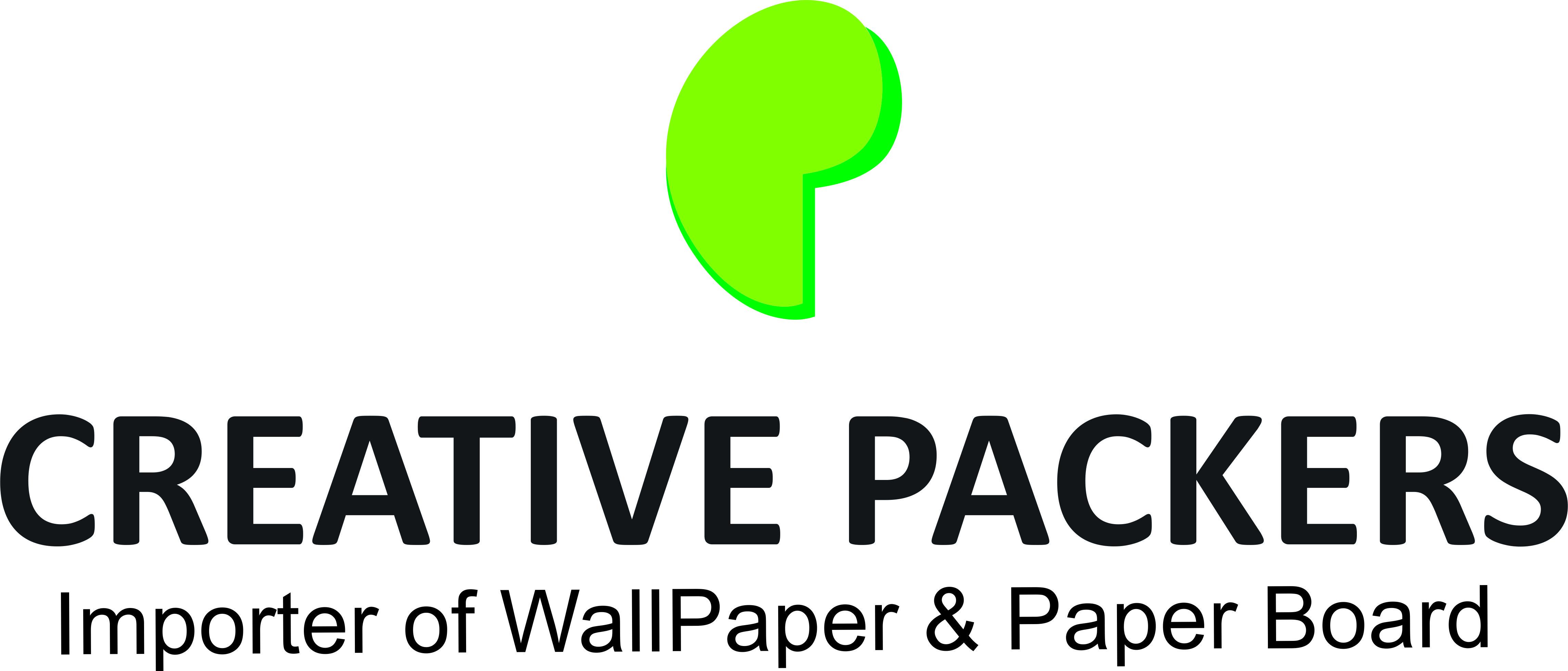creative packers & logo 1
